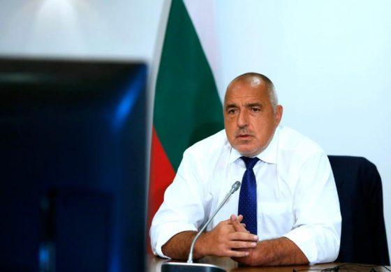 Борисов поздрави Заев за преизбирането му в Северна Македония