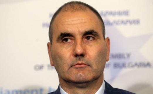 Републиканци за България ще се казва партията на Цветан Цветанов