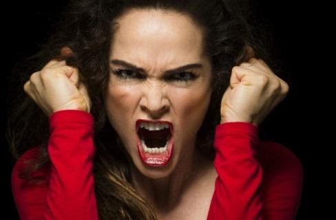 Как да обърнем гнева в своя полза