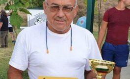 Нов успех на инж. Мирослав Миткин от Силистра в състезание по ловна стрелба