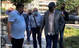 Иван Гешев се похвали в Туитър с разкритото убийство в Добрич