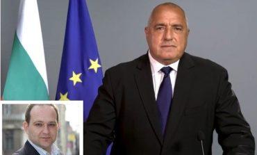 Георги Костов: Решението на Борисов е справедлив акт за края на 30-годишния преход