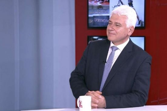 Проф. Киров: Най-недосегаемият в България би бил прокурор, повдигнал обвинение срещу главния прокурор