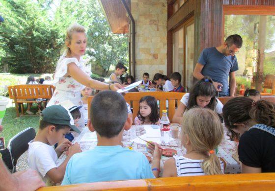 Започна националната детска асамблея в Шабла