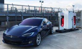 Акциите на Tesla надхвърлиха $2000