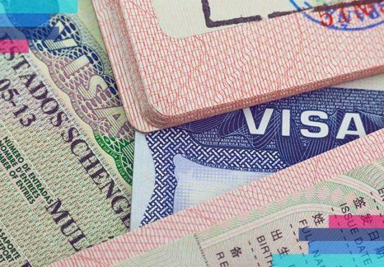 Издаваме визи на руски туристи на границата?