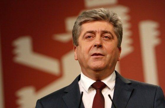 Първанов: Не съм запомнил позитивно изявление на Радев, Борисов има ресурс