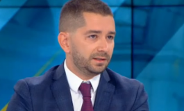 Слави Василев изненадващо: Румен Радев не е президент на БСП. Ще има президенска партия