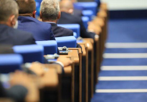 Предстоят тежки дебати днес при второто четене на промените в Изборния кодекс