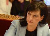 Дариткова: Цветанов бе фактор, определящ политиката ни, но сега печели дивиденти с анти ГЕРБ реторика