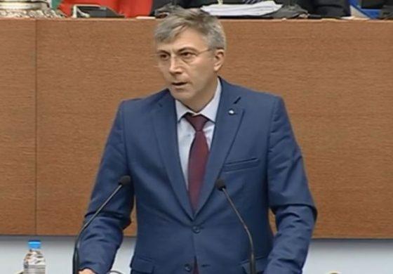 Карадайъ гневен: Борисов е дал на ГЕРБ указания да създадат хаос с промените в Изборния кодекс