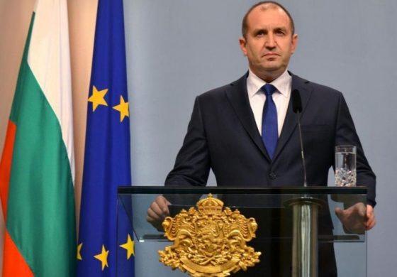 Радев наложи вето на промените в Изборния кодекс: Те водят до служебна победа на управляващите