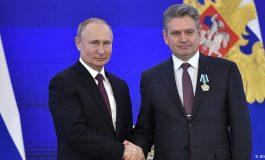 Партията на Николай Малинов ще отнеме вот от БСП. Путин дава рамо на Борисов или ТАСС участва в активно мероприятие?