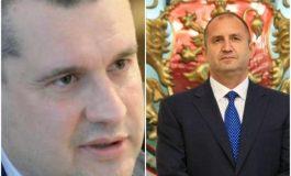 """Калоян Методиев """"предал"""" Румен Радев и провалил политически проект, избрал да работи за проекта """"Нинова премиер"""""""