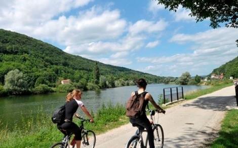 България изгражда с Румъния велоалея по поречието на Дунав