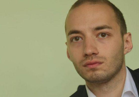 Димитър Ганев: Дори Борисов да подаде оставка след януари, това няма да доведе до служебен кабинет на Радев