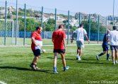 В Бяла се проведе общински турнир по футбол 2020