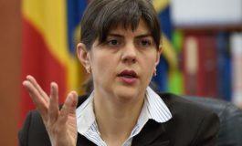 Лаура Кьовеши подгони влиятелните хора и финансовите измами в ЕС, уеднаквява процедурата за всички еврочленки