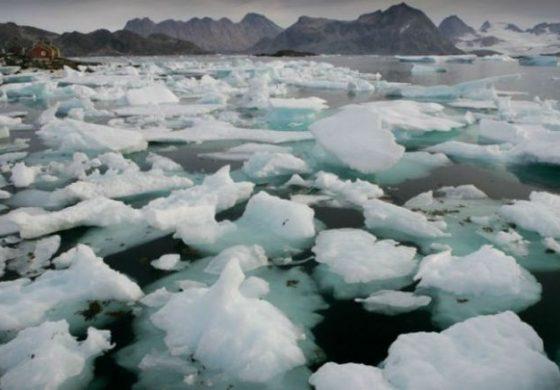 Учени със стряскаща прогноза: Морското ниво застрашително се покачва