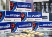 В аптеките в Русия пуснаха лекарство срещу COVID-19