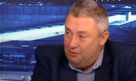 Главсекът на СДС: Ще почерпим, че Цветанов ни отърва от сините отцепници
