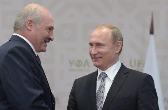 Москва обмисля смяната на Лукашенко