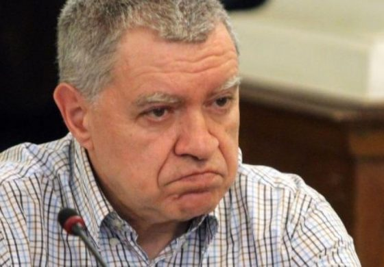 Проф. Михаил Константинов: Председателят на ЦИК да е от опозицията