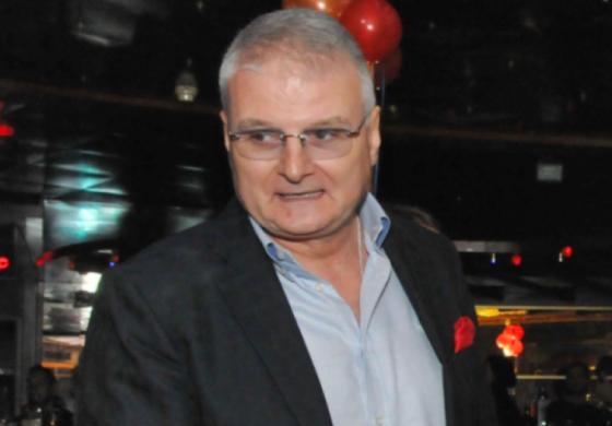Христо Сираков е с инсулт в болница