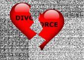 Причините за развод не са това, което бяха...