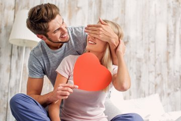 5 признака, че е любов, а не е просто секс