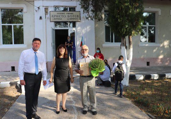 Отмина точно 1 година от редовните избори за кмет в Провадия