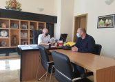 Народният представител от ГЕРБ Павел Христов се срещна със структурите в Дългопол и Аврен