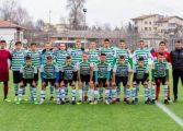 """Юношите на """"Черно море"""" ще изиграят два мача на стадиона в Старо Оряхово"""