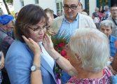 Корнелия Нинова: Само преизчислението на всички пенсии ще осигури достойни доходи