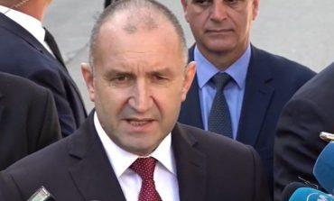 Румен Радев: Правителството предлага разоряващ бюджет - без цели, без план, без обосновка!