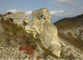 Туристически поход до височините над Венчан и Равна