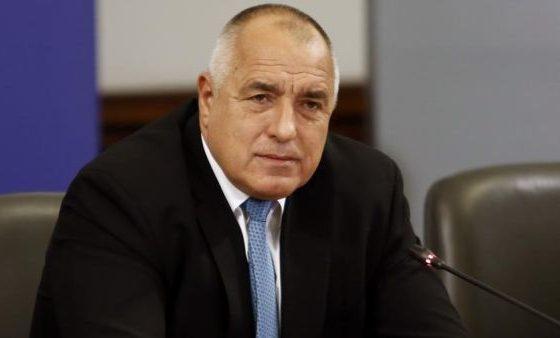Бойко Борисов: Отново повишиха кредитния рейтинг на Българската банка за развитие