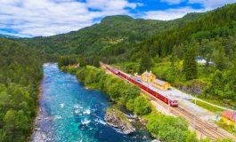 Пет от най-зрелищните пътувания с влак в Европа