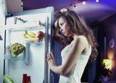 Как да спрете да ядете през нощта