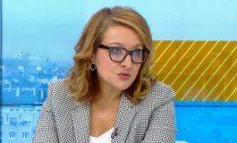 Антоанета Христова с остър коментар за състоянието на десните партии у нас