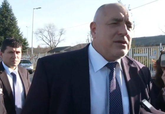 Борисов: Реконструираме мостовете в Родопите