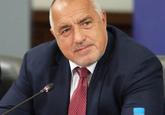 Борисов: Близо 30 000 фермери вече са компенсирани по извънредната мярка за щетите от пандемията