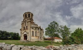 На село в Чайка - история за вярата, за храма на село, за ентусиазма и доброволния труд
