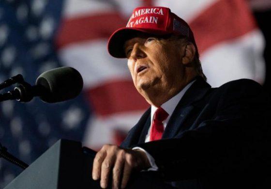 Тръмп: Ще трябва да напусна страната, ако загубя от Джо Байдън