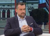 Въпрос без отговор: Какво се случи между Калоян Методиев и президента?