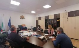 Общинският кризисен щаб в Силистра заседава извънредно
