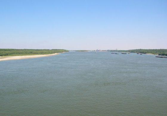 До края на годината ще бъде пусната фериботната линия Силистра-Кълъраш, Румъния