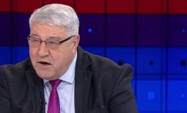 Спас Гърневски: Ген. Мутафчийски лично e съобщил на президента за коронавируса преди да замине за Естония