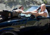 Краят на бързите и яростните - в три филма