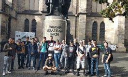 "Учениците от ПГМТ ""Вл.Комаров"" в Силистра проведоха практика в Германия по програма ""Еразъм+"""